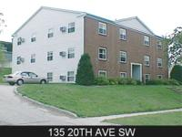 1 Bedroom close to Wilson Ave Hy-Vee and bus line!