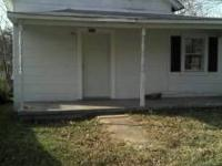 Two bed room , one bath,house for rent ,new paint , new