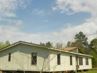 3BR/2BA. Doublewide mobile home for sale or rent to