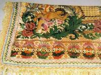 Bedspread Italian Vintage Matrimonial 96? x 87?