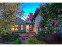 Completely remodeled! Stylish North Boulder home w