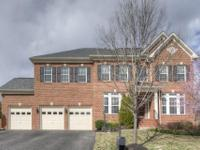 Broadlands: 42736 Mount Auburn Place Broadlands, VA