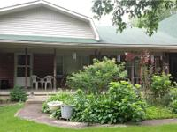 Peace and Tranquility await with this 3BR/2BA Ranch in