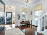 Looking to leave NYC? This turnkey home is perfect for