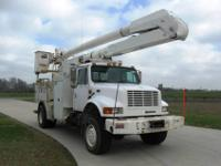 FREE DELIVERY!!Altec AA755L-MH 60' Working