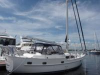 Description 1988 IRWIN MK III in excellent shape She is