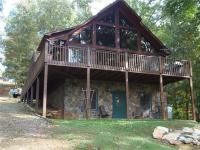 GREAT MOUNTAIN CHALET WITH TONS OF PRIVACY...This home