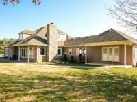 BEAUTIFUL ESTATE WITH JUST UNDER 30 ACRES AND ALL THE