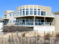 This is a SPECTACULAR custom built, ocean front home