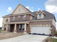2 story house w / 2 automobile garage, 5 bedrooms, 3.5
