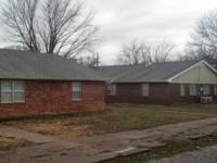 Newly remodeled. Avaliable Now.  2 Bedroom/1 bath