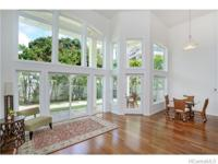 Newly built in 2012, in walking distance to Kahala