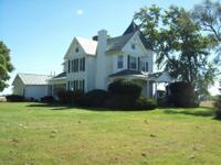 Country living yet close to town. Situated on 4.375