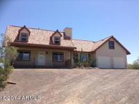 10.3 Acre Horse property with a Custom Built