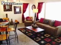 Sublet.com Listing ID 2560455. One bedroom for rent in