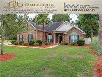 Lost Plantation 4 Beds 2 Baths/ 2488 Sqft Split Floor