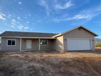 Brand new, Turnkey, about to be move in ready! With a