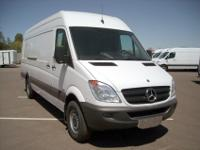 Looking for a Sprinter? We have the largest inventory