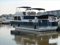 Please contact boat owner Tom at 815-228- one nine