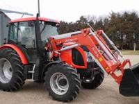 2011 Zetor 9050, Power Plus Silver Series Tractor