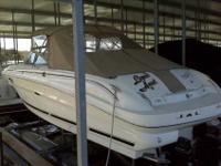 2001 Sea Ray 290 BOW RIDER The Sea Ray 290 Bow Rider is