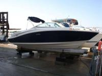 2010 Sea Ray 230 SELECT 23' Sea Ray 230 Select,