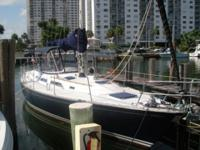 Description 1990 Hylas Sloop, Fantastic Hylas 44ft
