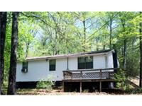 Furnished cabin/home near Lynn, AR is perfect for duck