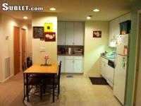 Subletting 1unfurnished bedroom (2nd floor) in a 3br/2b