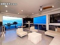 Gorgeous Top Floor Ocean Front Residence in the Premier