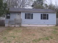 4426 Smith Ridge CV - Memphis TN - 38127 - ATTENTION