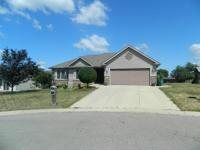 This is a large, ranch-style home in a quiet & & safe