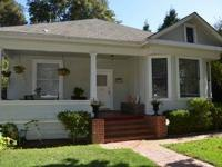 3BR/1.5BA Bright, Charming, Single Family Home in the