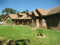 LISTED BY RED RIVER REALTY AND AUTION  Beautiful Custom