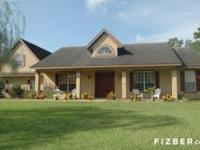 LARGE and Open 5 BR, 4 BA, 3 Car Gar, Office and Bonus