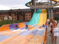 Wyndham Wilderness Glacier Canyon Waterparks The prices