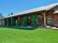 Absolutely gorgeous 85 acre ranch overlooking the Honey