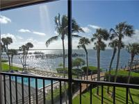 Beautiful Intracoastal views from this Hutchinson