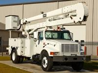 FREE DELIVERY!! Hi Ranger 5TC-55 - 60' Working Height,