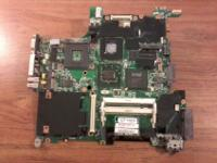 44C3932 T61 Series Motherboard, Refurbished/Tested,