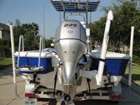 2008 Bay Stealth, Model 2460 BSVLBoat purchased at the