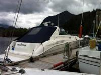 Please call owner Frank at . Boat is in Vancouver,