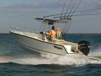 "2011 Mako 212 Center Console At 21' 5"" (6.53 m) long"