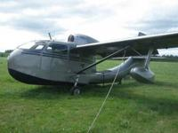Republic RC3- SEABEE -1947; fully restored in 2001;