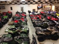 Great selection of used ATV's - Honda - Rancher /