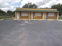 Renting offices on la homa rd in between 3 mile line