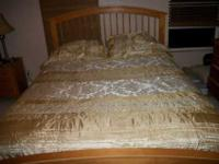 Bedroom set available in Denver ASAP! o Queen size bed