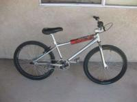 "Selling a Free Agent Cruiser(24""). I set this bike up"