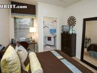 Sublet.com Listing ID 2539178. Great location in