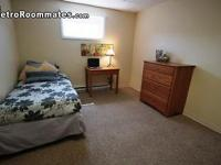 Room for rent in bloomsburg! close to campus! you get